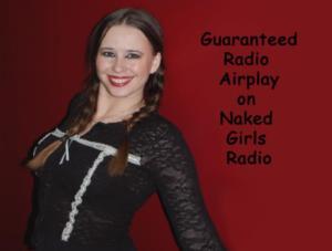 NGR Season 8 Episode 7: Naked Girls Radio Sunday - Two