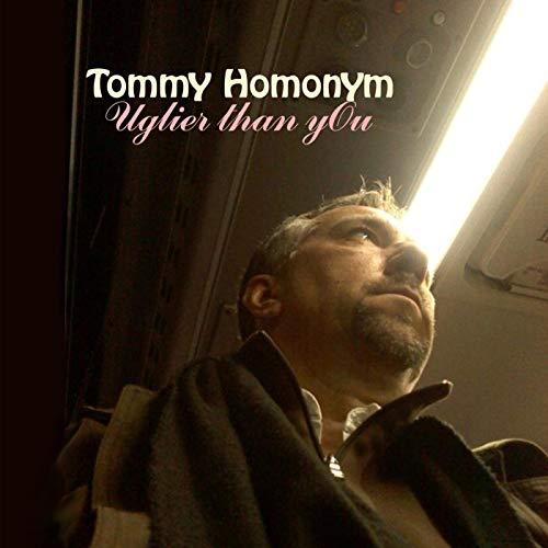 Irresistible By Tommy Homonym